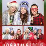 Happy Holidays from Nature Booth – Christmas Photo Booths, Hanukkah Photo Booths & more!