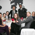 007: McMaster MBA Formal in Oakville